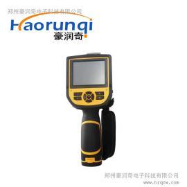 豪润奇致力研发生产工业专用热像仪测温仪DL-T1