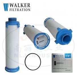 Walker(沃克)精密过滤器滤芯E0620XA