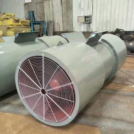 热销隧道风机 SDS隧道射流风机 双向可逆射流风机 安泰风机