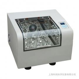利闻(LEEWEN)tai式制冷恒温摇床 恒温振荡器COS-200B