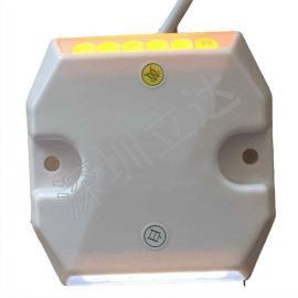 立达LED隧道诱导标 发光颜色可定制诱导标