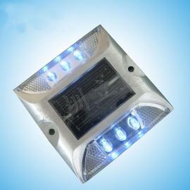 立达太阳能LED铸铝诱导标 高速公路凸起道钉LD-TYYD
