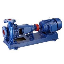 凯选IS单级单吸清水离心泵 化工泵 铸铁泵IS80-50-200