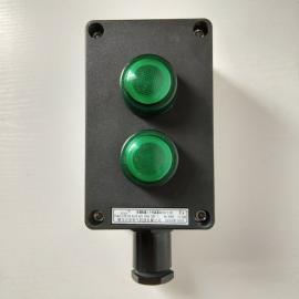 言泉电气BZ8060交流220-380V通用耐腐蚀全塑两扭防爆主令控制器