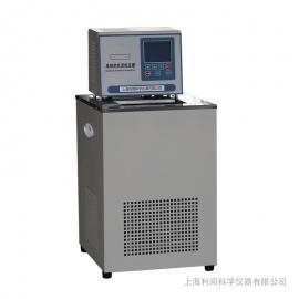 利wen高精度低温heng温槽 低温水槽GDH-0506