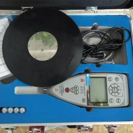 爱华人体振动分析仪AWA6258+
