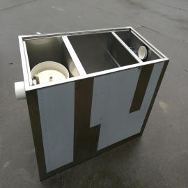 蓝箭餐饮业隔油池LJ-YS-1T