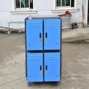 玖翔LJDY-24A环保型热处理加工油烟净化器