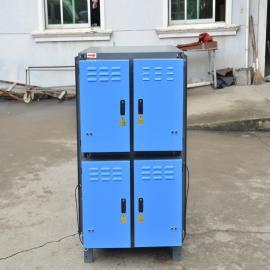 玖翔LJDY-24A环保型热处理jiagong油烟净化器