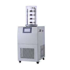 Leewen普通型电jia热ling冻干燥机 冻干机FD-2A