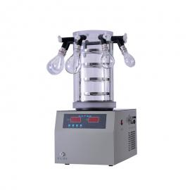 Leewen真空冷冻干燥机 多歧管型冻干机8支冻干瓶FD-1C-50