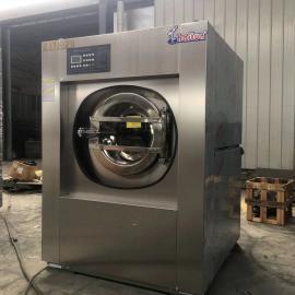 汉庭 *洗衣房设备 XTQ-100大型全自动洗脱机厂家直销