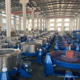 汉ting机械SS754-1200工业脱水机\五金jian工业甩干机\热feng型工业离心脱水机