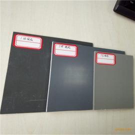 邹平恒达彩色PVC板PVC塑料硬板垫板工程焊接热弯