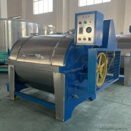 汉庭 大型不锈钢工业洗衣机 煤矿卧式大型洗衣机销售 XGP