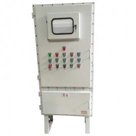 抚运防爆控制柜变频器柜 检修防爆接线照明动力箱Y-66
