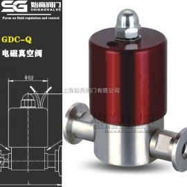 GDC-Q5电磁真空阀始高阀门