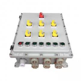 防爆配电箱接线 防爆电气有限公司BXMD