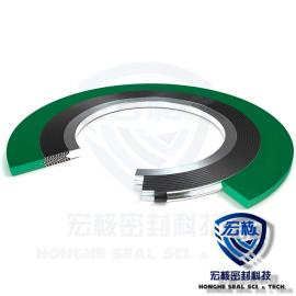 HONGHE TceNB/T47025/4705/金属缠绕垫片 B22-2000-1.6 304四氟/316L石墨D23