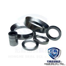 HONGHE Tce组合垫片盘根石墨填料环增强石墨垫片0220
