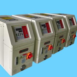 华德鑫(HITECR)温机AG官方下载、130度油式模温机