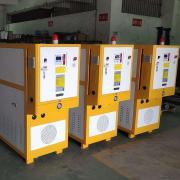 华德鑫(HITECR)HITECR/华德鑫 双温油式模温机 水式模温机、230度高温油温机 HTO-1610-9