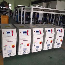 华德鑫(HITECR) HITECR/华德鑫 挤出专用模温机AG官方下载、双温导热油加热器 HTO-3030-72