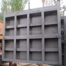 北方水利 2*1.5m钢闸门/钢制闸门