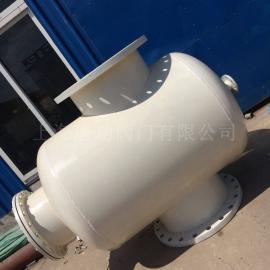 唐功自洁式排气水过滤器 排气自洁水处理仪 排气自洁式水处理系统GCQ