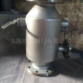唐功ZPG-I多功能自动反chongxiguo滤器 不锈钢自动排污guo滤器DN40-DN600