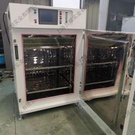 旦顺8寸晶圆class100可联网封装专用无尘烘箱 MES烘箱QMO