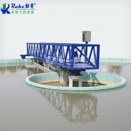 如克周边传动半桥式吸泥机ZBXN