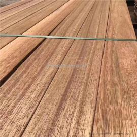旭棕南美重蚁木高端地板木材