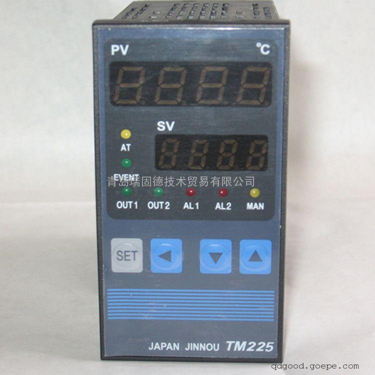 JINNOUTM224温控表//TM224-CMM0NNN温控仪TM224-CVN0NNN