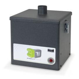 BOFA3D PrintPRO 23D打印机除尘器