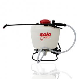 德国索逻solo425LC喷雾器打药消毒杀虫机园林喷雾机