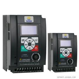 海pu�shang�5.5KW 400V 多功能变频器 HD20-4T5P5G砖机变频器