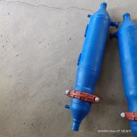 矿用反冲洗水质过滤器 SKFL型号
