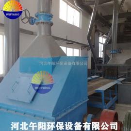 午阳生物zhi锅炉changdai脉冲除尘器DMC-96