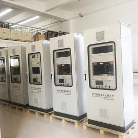 新泽仪器印染厂烟筒烟气废气尾气连续监控设备烟气分析仪TK-1000