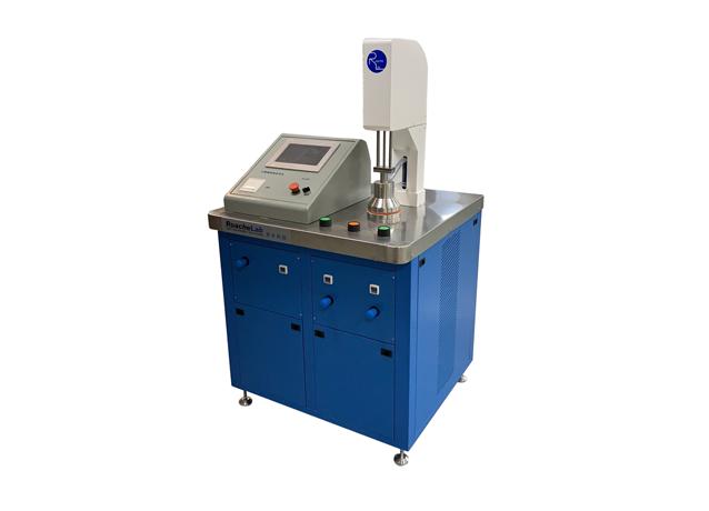 罗中科技熔喷布过滤效率测试仪RL 2056C