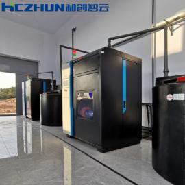 HECHUANG单村供水消毒设备-50克型次氯酸钠发生器HCCL
