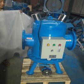 唐功EST电解水处理器 全自动清洗排污 循环水除垢beplay手机官方 电化学水处理器