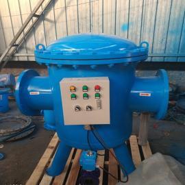唐功 TG 智能全程综合水处理器 杀菌除垢机组中央空调全自动物化水处理仪