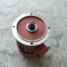 腾起ZDY0.8KW电动葫芦运行电机 电动跑车行走电动机ZDY121-4/0.8KW