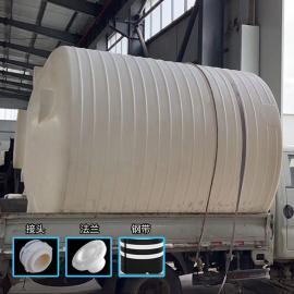 浙东5吨次氯酸钠储罐PT-5000L