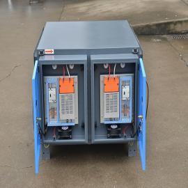 LJDY-12A油烟净化chengtao设备安装
