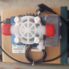 意大利SEKOAKS系列手动计量泵AKS600/800/803/603