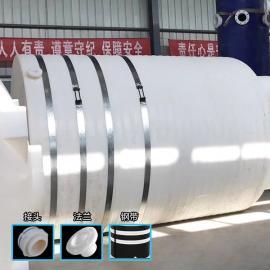 浙东20吨果园灌溉水箱PT-20000L