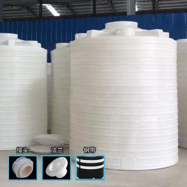 浙东25吨果园灌溉水箱PT-25000L